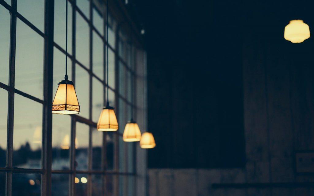 Changer de lumière