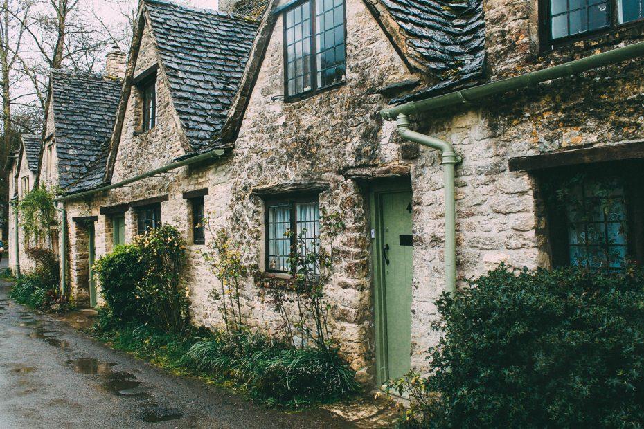 maison pierre naturelle