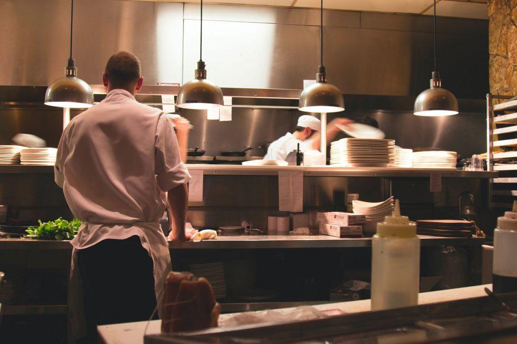 cuisine-professionel