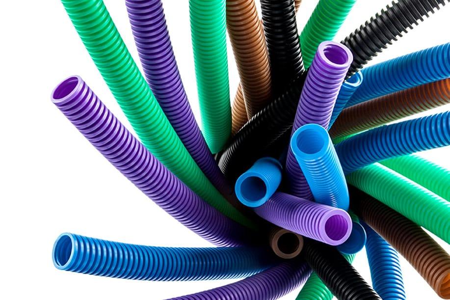 couleur gaine électrique 1